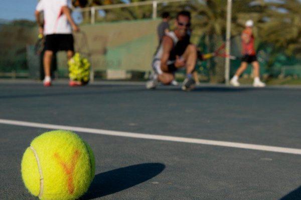 Adult Tennis Coaching 19