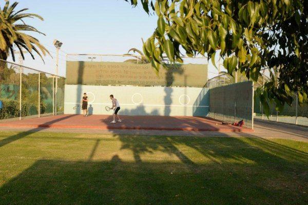 Adult Tennis Coaching 2