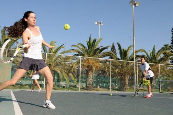 Adult Tennis Coaching 39