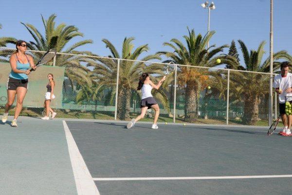 Adult Tennis Coaching 41