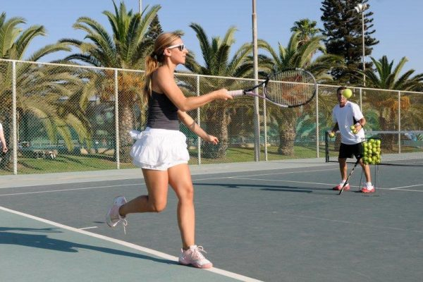 Adult Tennis Coaching 47
