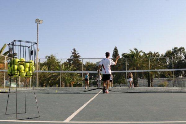 Adult Tennis Coaching 49