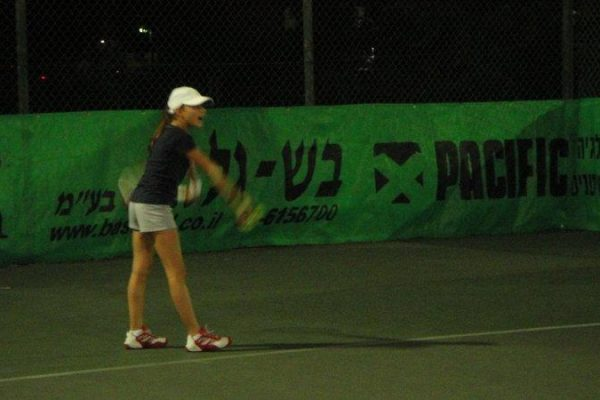Kids Tennis Coaching 21